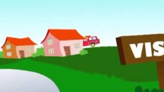 A Caminho de Viseu | Jardim de Infância Vol. 2