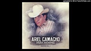 Ariel Camacho ft Gerardo Ortiz - Te Metiste