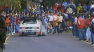 B group rally pure sound HD