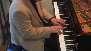 Taboloff Performs Toccata in F minor by Carlos Seixas