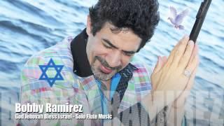 Jerusalem of Gold Jewish Music Solo Flute - Maestro Bobby Ramirez