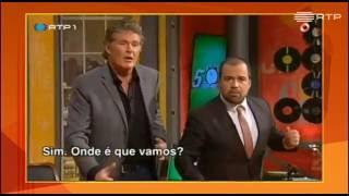 Best Of Luís Filipe Borges - Filomena Cautela - 5 Para a Meia-Noite