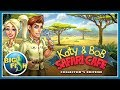 Video for Katy and Bob: Safari Cafe Collector's Edition
