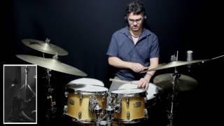 Samba Rhythms - Bateria Brasileira