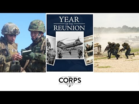 The 13th MEU and JGSDF Complete Iron Fist and Marines Reunite | The Corps Report Ep. 93