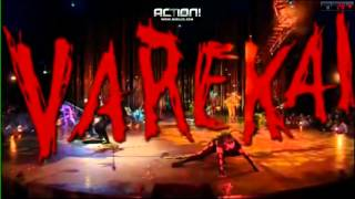 opening-VAREKAI (Cirque du Soleil)