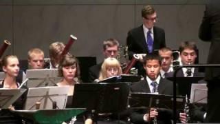 Holst 4 Fantasia on the Dargason