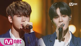[Wanna One_THE HEAL - Sandglass] Comeback Stage | M COUNTDOWN 180607 EP.573 width=