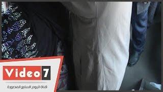 بالفيديو  شاهد وصلة تحرش جنسى داخل أتوبيس نقل عام القاهرة