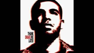 Drake Ft. The-Dream - Shut It Down (Part 2)