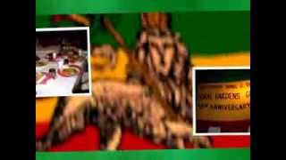 Rastafari-With pictures from coral gardens groundations 50-respect to Rastafari elders