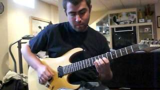 Matisyahu - One Day - Smooth Jazz Guitar Cover!! Check it!