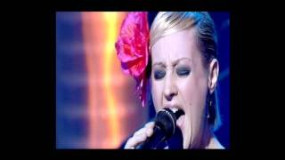 Two Steps - Alice Russell Live on Canal Plus