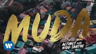 Muda (feat. Kidd Santhe) - Altimet