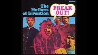 Frank Zappa - Wowie Zowie