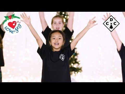 This Little Light of Mine Dance   Christmas Dance Song Easy Moves 2020
