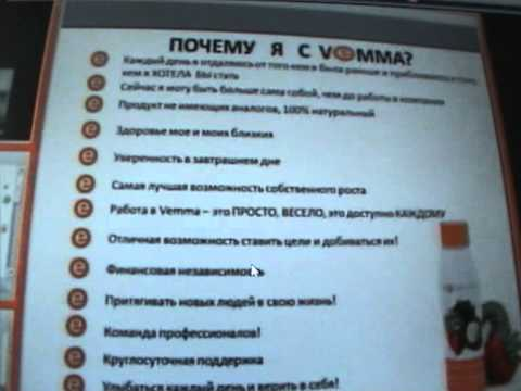VEMMA Conferens Call with Elena Vasilkova 2 & Filip Ljungberg