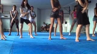 Dança (ACADEMIA-CORPO EM MOVIMENTO)