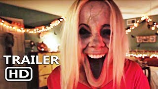 POSSESSION DIARIES Official Trailer (2019) Horror Movie