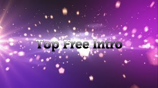 Top 10 Intro Templates Sony Vegas Pro 13, Pro 14, 15 Free Download + No Plugins