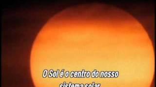 Os planetas (8) - Destino
