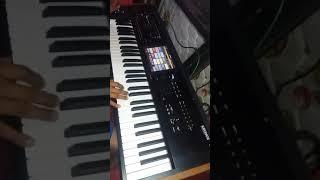 Los Genios - No podran separarnos  (teclado)
