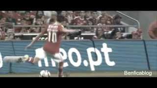 Benfica- Nossa casa nossa vitória