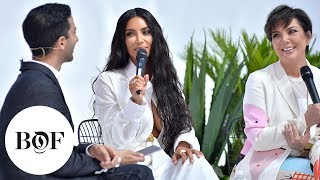 Q&A with Kylie and Jordyn width=
