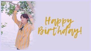 [RUS SUB] Jungkook - 2U Happy Birthday!