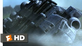 The Terminators (7/10) Movie CLIP - Strap Yourselves In! (2009) HD