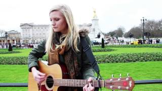Strong - London Grammar (acoustic cover)