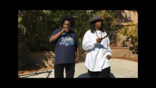 "Official trailer for Afroman's new movie, ""Happily Divorced"""