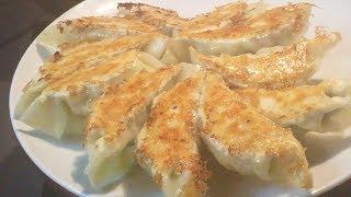 Dumplings (Gyoza) -- Japanese Food Channel