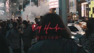 "Boy Harsher ""Motion"" (official)"