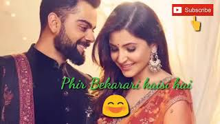 Dekha Hazaro Dafa Aapko full HD song whatsapp status