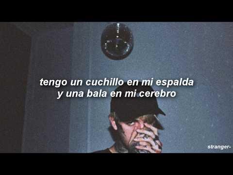 The Way I See Things En Espanol de Lil Peep Letra y Video