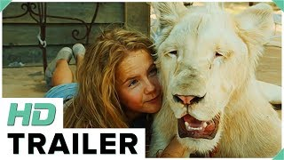 MIa e il leone bianco - Trailer ITALIANO HD