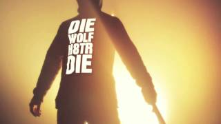 Follow Him to the End of the Desert feat. Peter Dolving - Die Wolfhater Die!
