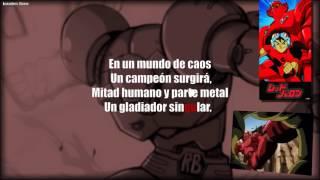 EL BARON ROJO - TATAKAE! RED BARON  (Latino Karaoke)