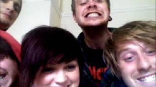 Just A Big Smile - Chatroulette Smiles!