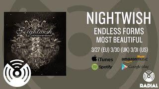Nightwish - Endless Forms Most Beautiful (Album Trailer)