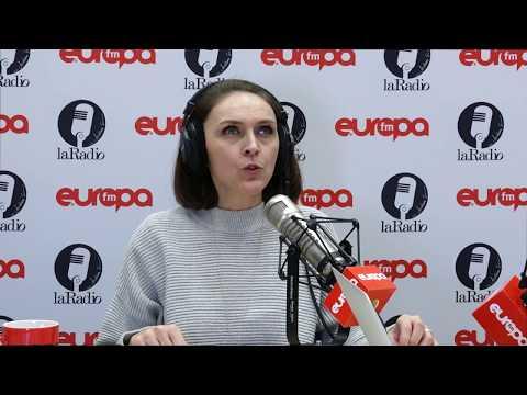 La Radio cu Andreea Esca si Adela Parvu