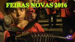FEIRAS NOVAS 2016-2