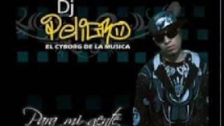 Dj Peligro ft Kale - reggaeton de la quinceañera (2010)