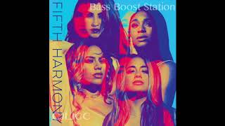 Fifth Harmony - Angel (Bass Boosted)