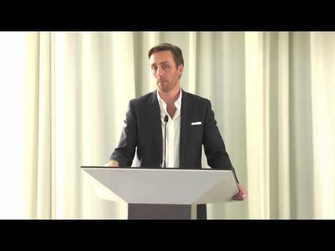 Sustainability Symposium 2017: Philippe Cousteau