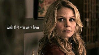 ouat | wish that you were here