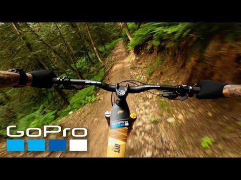 GoPro: Speedy MTB Adventure with Geoff Gulevich