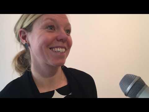 Karin Önneby berättar om årliga öppna utlysningen
