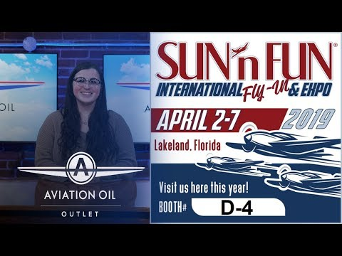 Sun n Fun 2019 announcement video
